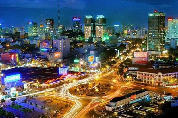 2018年越南经济成就——专家的看法 hinh anh 1