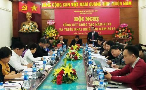 2018年越南水产品出口额达90亿美元 hinh anh 1