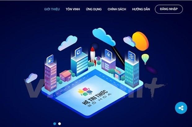 盘点2018年越南科学技术10大亮点 hinh anh 1