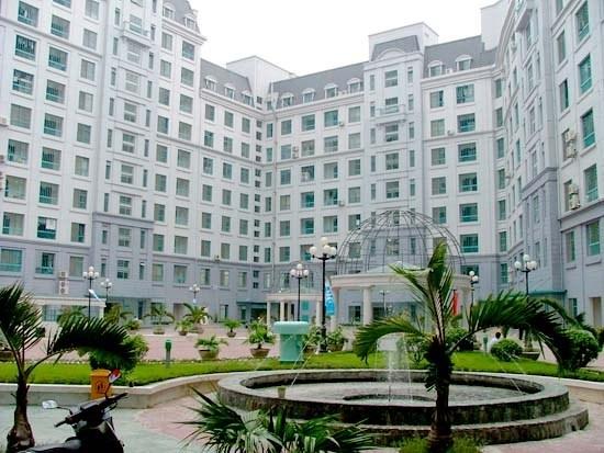 2019年越南各工业区地产将迎来暴发式发展 hinh anh 1