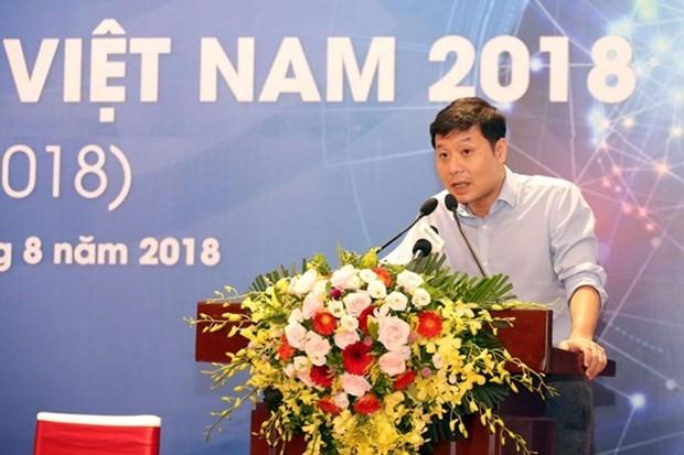 盘点2018年越南科学技术10大亮点 hinh anh 5