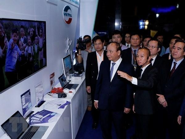 盘点2018年越南科学技术10大亮点 hinh anh 7
