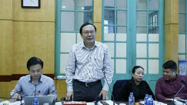 认真加快落实健全越南湄公河委员会提案 hinh anh 3