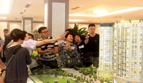 河内市吸引外资创30年来新高 hinh anh 2