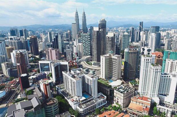 马来西亚经济将继续向好 hinh anh 1