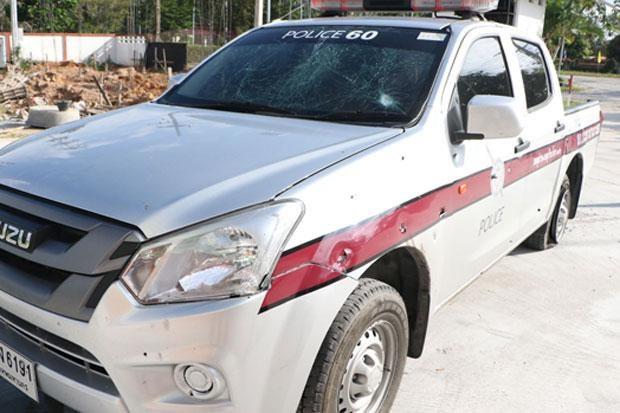泰国南部发生爆炸袭击 1人死亡5人受伤 hinh anh 1