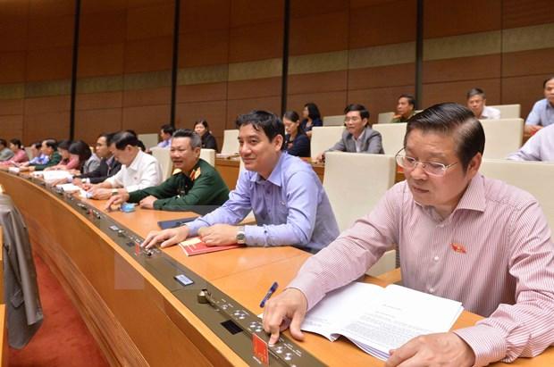 越通社评选出2018年越南十大对外新闻事件 hinh anh 2