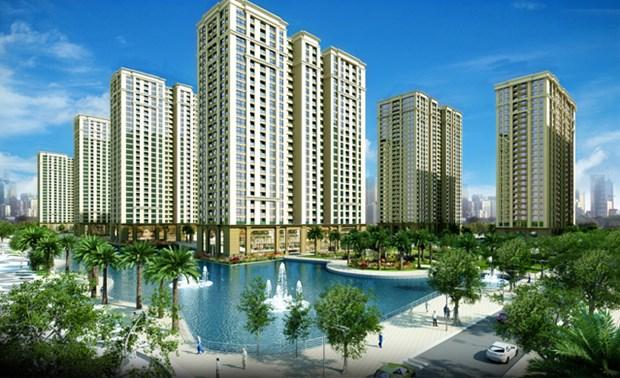 CBRE:中国人在胡志明市购房的比例大幅提升 hinh anh 1