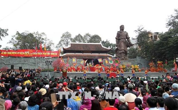 越南政府总理批准2018年第七批国宝名录 hinh anh 2