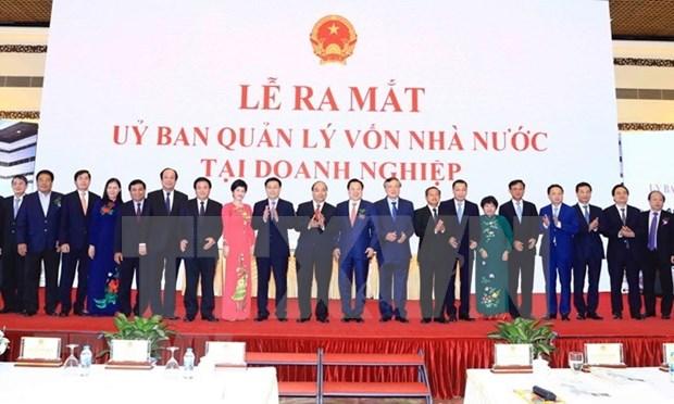 2018年越南经济十大事件盘点 hinh anh 3