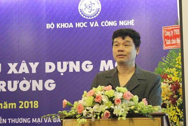 越南致力于推动环境友好型建材市场的发展 hinh anh 1
