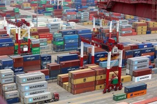 经济专家:东盟可成为美中贸易战的受益者 hinh anh 1