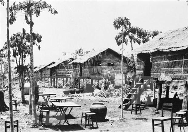 柬埔寨推翻种族灭绝制度40年:越南志愿军在1·7胜利中的作用不可否认 hinh anh 1