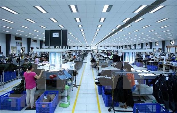 2018年越南进出口额达4820亿多美元 hinh anh 2