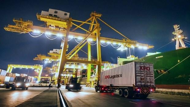 胡志明市工商行业提出2019年多项高质量发展指标 hinh anh 1