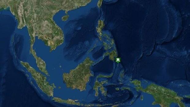 菲律宾棉兰老岛6.9级地震 取消海啸预警 hinh anh 1