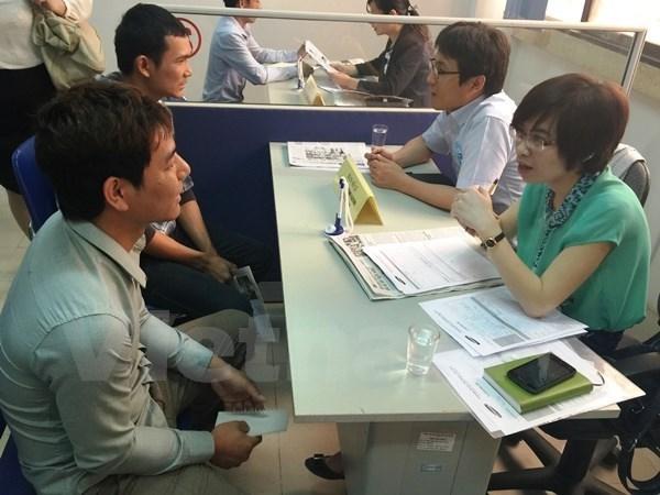 2019年初胡志明市需招聘9 万名员工 hinh anh 1