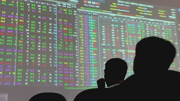 越南IPO市场超过新加坡名列东南亚地区前茅 hinh anh 1