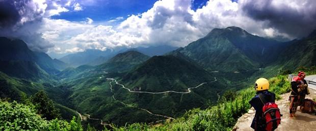 越南黄连国家森林公园跻身2019年世界28处最令人兴奋的旅游目的地名单 hinh anh 1
