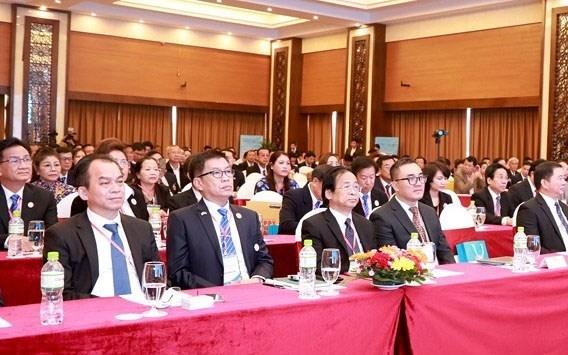 发挥海外越侨的潜力和优势 为国家发展做出贡献 hinh anh 1