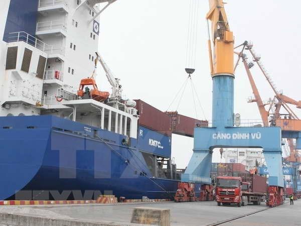 越南交通运输部部长:航海业需要做好海港规划工作 hinh anh 1
