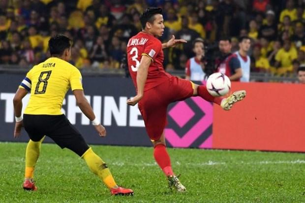 桂玉海跻身2019年阿联酋亚洲杯最值得关注的六大后卫名单 hinh anh 1