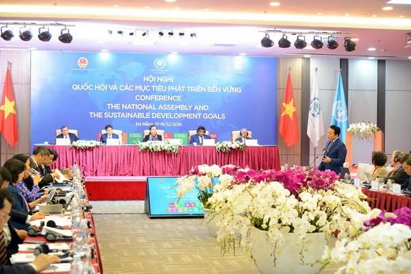 2018年越南自然资源与环境领域十大事件盘点 hinh anh 1