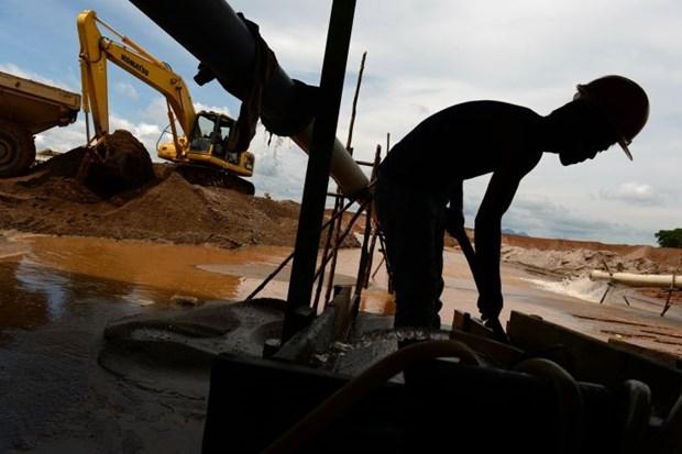 印尼促进各经济特区发展 hinh anh 1