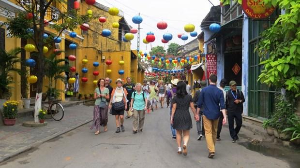 智慧旅游成为越南旅游发展的新趋势 hinh anh 2