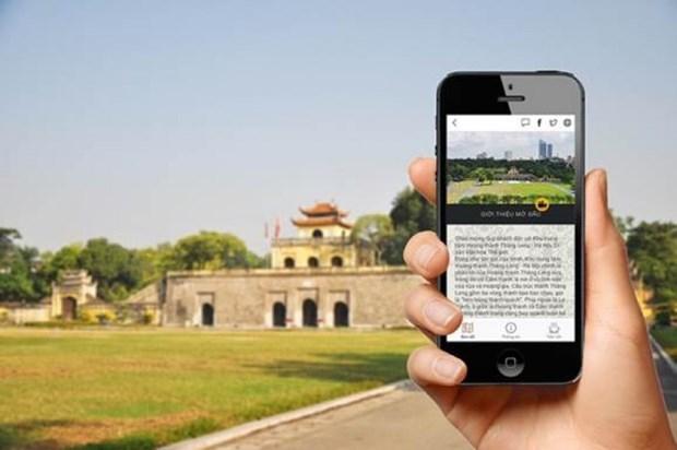 智慧旅游成为越南旅游发展的新趋势 hinh anh 1