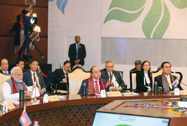 东盟迎来巨大机遇 致力于建设繁荣发展的共同体 hinh anh 2