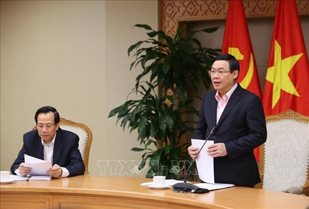 政府副总理王廷惠:集中建设新农村示范模式 hinh anh 2