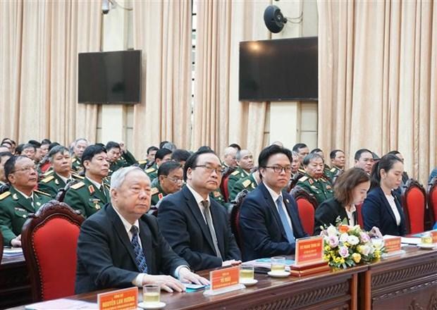 越柬外交关系是两国人民永远的宝贵财富 hinh anh 2