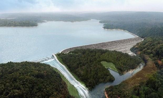 越南就降低老挝巴莱水电项目的负面影响进行国家级咨询会 hinh anh 1