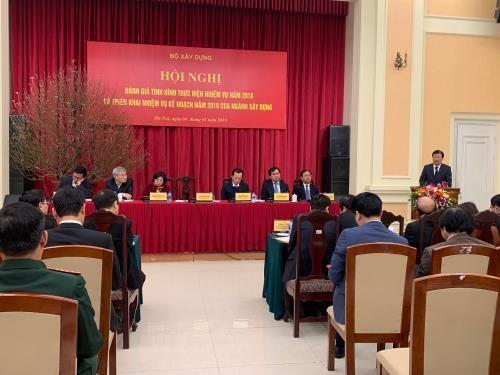 政府副总理郑廷勇:努力实现保障性住房建设新突破 hinh anh 1