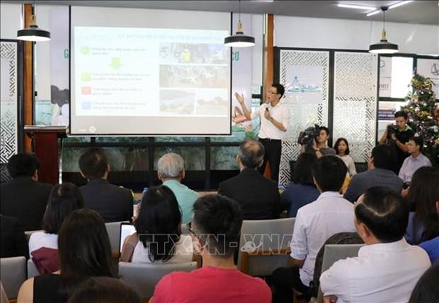 日本协助越南将可再生能源有机废物处理技术实施国产化 hinh anh 2