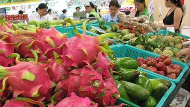 越南对柬埔寨出口突破30亿美元 hinh anh 1