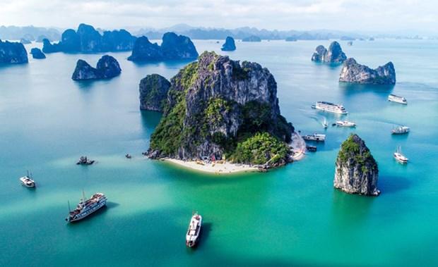 越南被评为2019年全球最具吸引力的10个旅游目的地之一 hinh anh 1