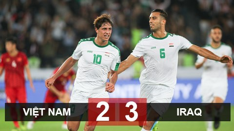 ASIAN CUP 2019: 国际媒体对越南队败于伊拉克队表示遗憾 hinh anh 1