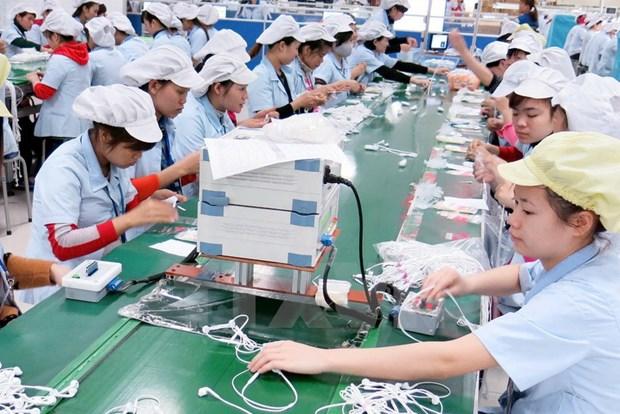 2019年太原省力争吸引3亿美元的投资资金 hinh anh 1