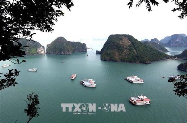 2019年东盟旅游论坛将于本月中旬在广宁省举行 hinh anh 1