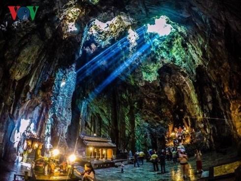 探索岘港的文化遗产 hinh anh 1