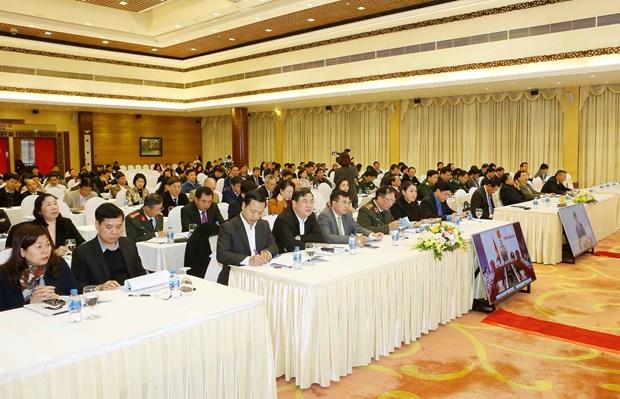 政府副总理张和平要求做到精准奖励 hinh anh 2