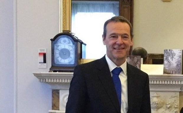 英国与东盟商讨新形势下加强合作的方案 hinh anh 1