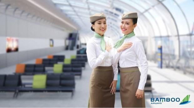 越竹航空将推出14.9万越盾起的机票 hinh anh 1