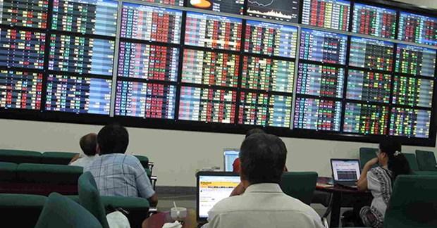 越南证券交易所提案获批成立 hinh anh 1