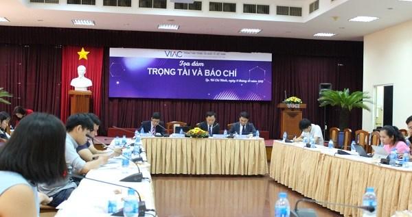 2018年越南国际仲裁中心共受理180起纠纷案件 hinh anh 1