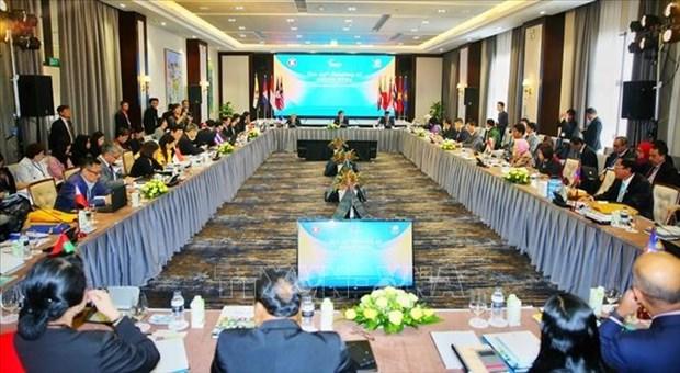 亚洲国家旅游机关会议在广宁省举行 hinh anh 1