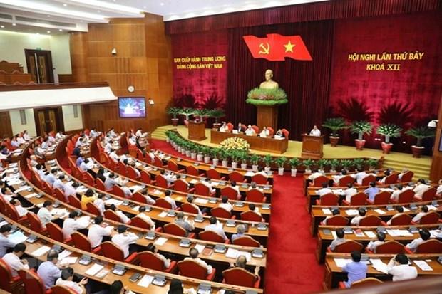 国际友人眼中的越南党建工作 hinh anh 1