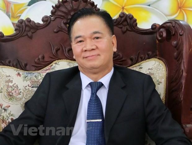 国际友人眼中的越南党建工作 hinh anh 2